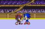 Sonic Battle Cards - Test