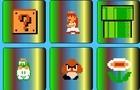 Mario Concentration
