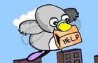 Pigeon Psychosis