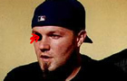Guy vs. Fred Durst by GuanabanaClock