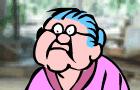 Grannie (Inc. Exp. Snd.)