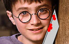 Stab Harry Potters Face