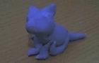 Kitty of DOOM!