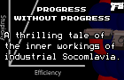 Progress Without Progress