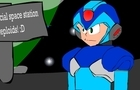 Megaman X: Axl... Axl...