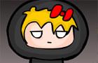 Chibeh: I hate Robots