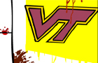 Virginia Tech Shootout! by Catoblepas
