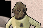 Ackbar : Hentai