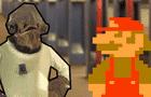 Ackbar : Mama Luigi