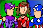 Mid-Coast Avengers 1