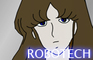 ROBOTECH Episode 3