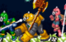Super Mario bros Z ep 6