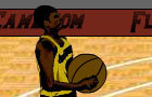 Flash Basketball by ugotgames