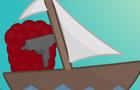 UU - On a Boat