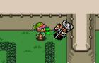 Link's Breaking in