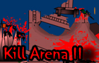 Kill Arena II by Littleluckylink