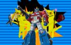 Transformers Collab!