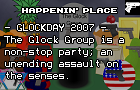 GG- Happenin' Place