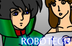 ROBOTECH Episode 4