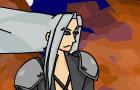 Sephiroth Badass!