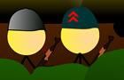 Commando-First Fight