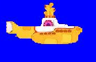 A Yellow Submarine
