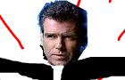 CC- James Bond!