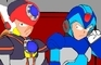 Megaman X: 'the MB'