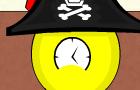 Pirate's Birthday Blast