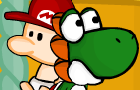 Yoshi's Mishaps