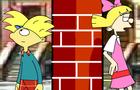 Hey-Arnold : Runaway