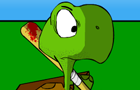 Turtle Park Massacre by metallica41