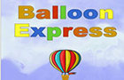 Balloon Express by PozirkGames