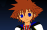 Kingdom Hearts Anime pt1