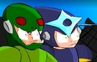 Mega Man: &quot;WSMP&quot;