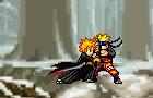 Ichigo vs. Naruto