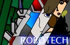 Robotech Ep. 1 - 5