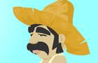 DailyDay4: Pollo Asado