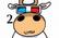 Speedtooning Cows 2