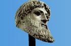 Greeks Info Quest!