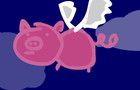 Why pigs dont fly