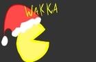A Very Pacman Christmas