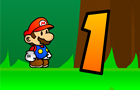 Paper Mario World