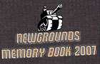 Newgrounds Memory Book 07 by Prellz