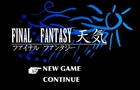 Final Fantasy Tenki