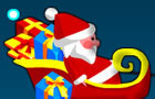 Santa's Drop'n'Dash
