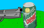 Kill MountainDewClock