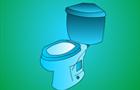 Toilet add