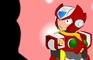Megaman X: 'the MR'