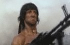 Rambo2: First Slug